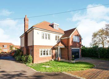 6 bed detached house for sale in Bromham Road, Biddenham, Bedford MK40