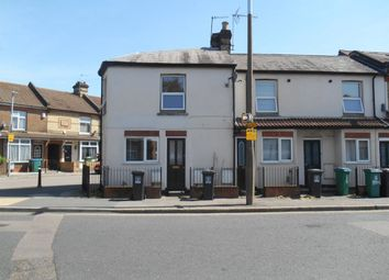 Thumbnail 1 bed maisonette to rent in Leavesden Road, Watford