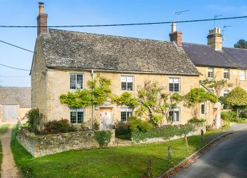 Thumbnail 3 bed cottage for sale in Church Enstone, Chipping Norton