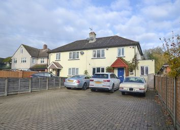 4 bed semi-detached house for sale in Hamlet Hill, Roydon, Harlow CM19