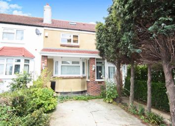Thumbnail 3 bedroom terraced house for sale in Birkbeck Avenue, Greenford