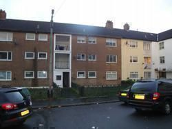 Thumbnail 3 bedroom flat to rent in Glenelg Quadrant, Glasgow City