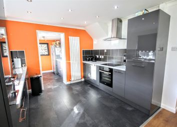 Thumbnail 3 bed semi-detached house for sale in Middleham Close, Ouston, Chester Le Street