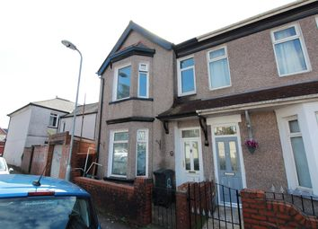 3 bed end terrace house for sale in Gibbs Road, Newport NP19