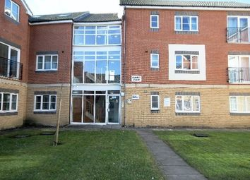 Thumbnail 2 bed flat for sale in Isabelle Court, Rothwell Road, Kettering