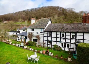 Thumbnail 3 bed cottage for sale in Glanllyn, Felindre, Berriew, Welshpool, Powys