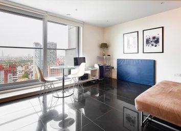 Thumbnail  Studio to rent in Pan Peninsula, Canary Wharf