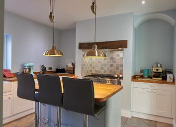 Thumbnail 4 bed terraced house for sale in Bede Burn Road, Jarrow, Tyne And Wear