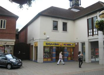 Retail premises to let in Unit 17, Culver Square Shopping Centre, 2, Culver Square, Colchester, Essex CO1