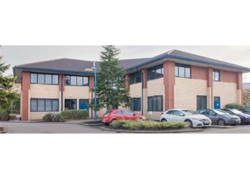 Thumbnail Office to let in 2030 The Crescent, Birmingham Business Park, Solihull, West Midlands, UK