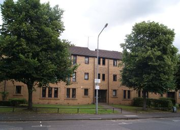 Thumbnail 1 bed flat to rent in North Woodside Road, Glasgow
