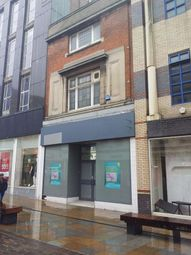 Thumbnail Retail premises to let in 36 Whitefrairgate, Hull