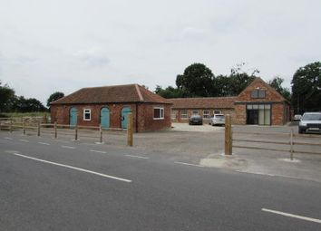 Thumbnail Office to let in Unit 2 Drinsey Nook, Saxilby, Lincoln, Lincolnshire