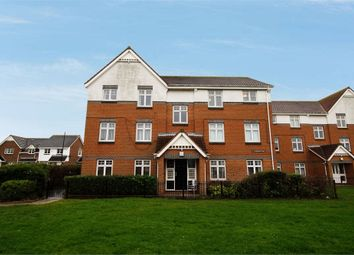 Thumbnail 2 bed flat for sale in Goalmouth Close, Sunderland, Tyne And Wear