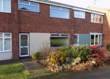 Thumbnail 3 bed terraced house to rent in Tynedale Walk, Shildon