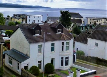 Thumbnail 2 bed flat for sale in 22 Wellington Street, Dunoon