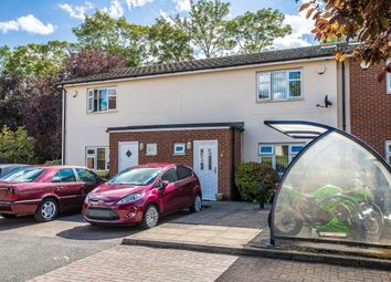 Thumbnail 2 bed semi-detached house for sale in Orion Mews Woodville Road, Morden
