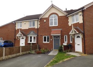 Thumbnail 2 bed terraced house for sale in Lyndale, Runcorn, Cheshire