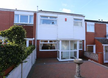 Thumbnail 2 bedroom town house for sale in Bardsey Walk, Longton