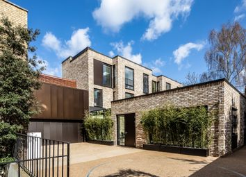 Old Church Street, London SW3. 4 bed semi-detached house for sale