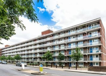 Thumbnail 1 bed flat to rent in Buckland Court, St Johns Estate, London