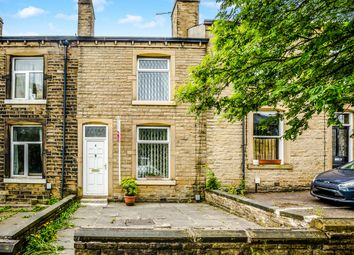 Thumbnail 2 bed terraced house for sale in Thornhill Avenue, Lindley, Huddersfield