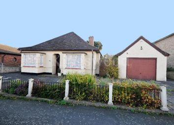 Thumbnail 3 bed bungalow for sale in New Century Road, Laindon