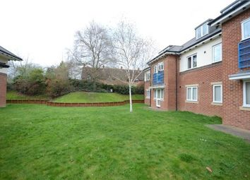 Thumbnail 2 bed flat for sale in Hare Warren Court, Marshland Square, Emmer Green