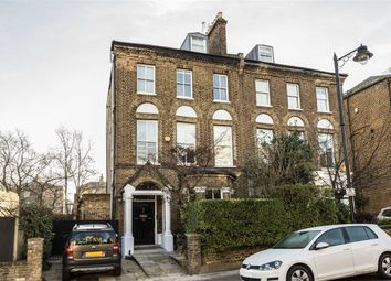 Thumbnail 5 bed property for sale in Hungerford Road, London