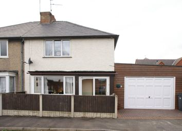 Thumbnail 2 bed property for sale in Broadleys, Clay Cross, Chesterfield, Derbyshire