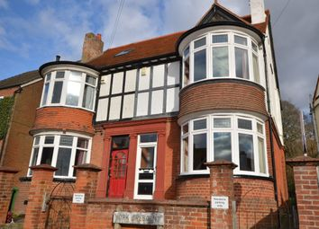 Thumbnail 4 bed semi-detached house for sale in York Crescent, Aldershot, Hampshire