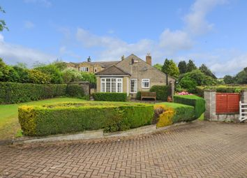 Thumbnail 3 bed detached bungalow for sale in Horsleygate Lane, Holmesfield, Dronfield