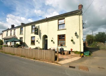 Thumbnail Pub/bar to let in North Road, High Bickington, Umberleigh