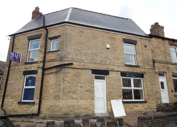 Thumbnail 5 bed property to rent in Elgin Street, Sheffield