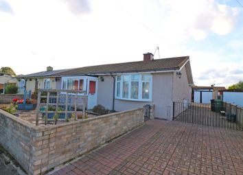 Thumbnail 3 bed bungalow for sale in Wellswood Road, Ellesmere Port