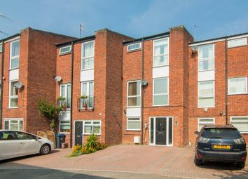 Thumbnail 4 bed terraced house for sale in Kingston Hill, Kingston Upon Thames