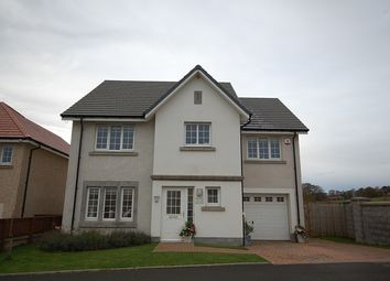 Thumbnail 4 bed detached house to rent in Friarsfield Avenue, Cults, Aberdeen