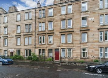 Thumbnail 3 bedroom flat for sale in Dundee Terrace, Polwarth, Edinburgh