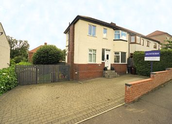 Thumbnail 3 bed semi-detached house for sale in Glen View Road, Sheffield, South Yorkshire