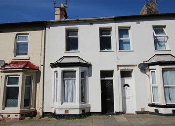 Thumbnail 2 bedroom property for sale in Rydal Avenue, Blackpool