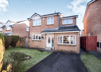 Thumbnail 5 bed detached house for sale in Cowan Wynd, Uddingston, Glasgow