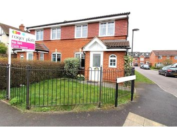 Thumbnail 3 bed property to rent in Blackamoor Lane, Maidenhead, Berkshire