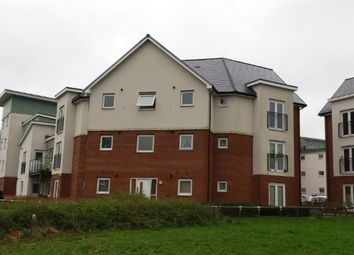 Thumbnail 1 bedroom flat to rent in Gladwin Way, Harlow