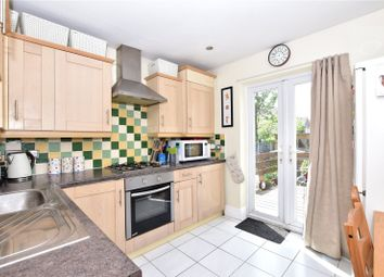 Thumbnail 1 bed flat for sale in Harwoods Road, Watford, Hertfordshire