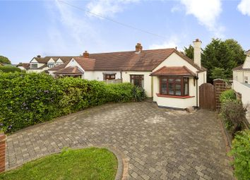 Thumbnail 2 bedroom bungalow for sale in Curtis Road, Hornchurch