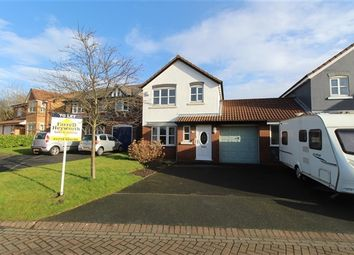Thumbnail 3 bed property to rent in Meadow Vale, Leyland