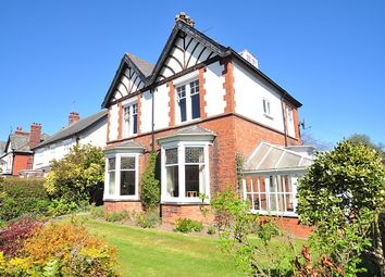 Thumbnail 6 bed detached house for sale in St. Johns Road, Driffield, East Riding Of Yorkshire