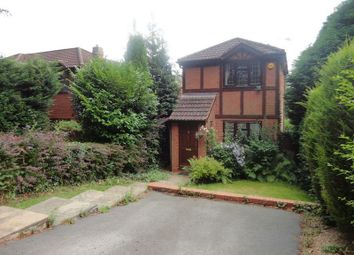 Thumbnail 2 bed detached house to rent in Willow Mews, Selly Oak, Birmingham