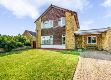 Thumbnail 3 bed detached house for sale in Cricklade Road, Highworth, Swindon, Wiltshire