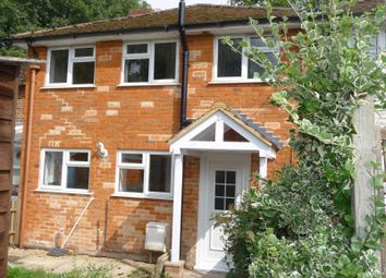 Thumbnail 3 bedroom cottage to rent in Swan Street, Kingsclere